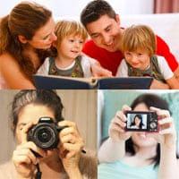 Полезные советы по организации фотографий.